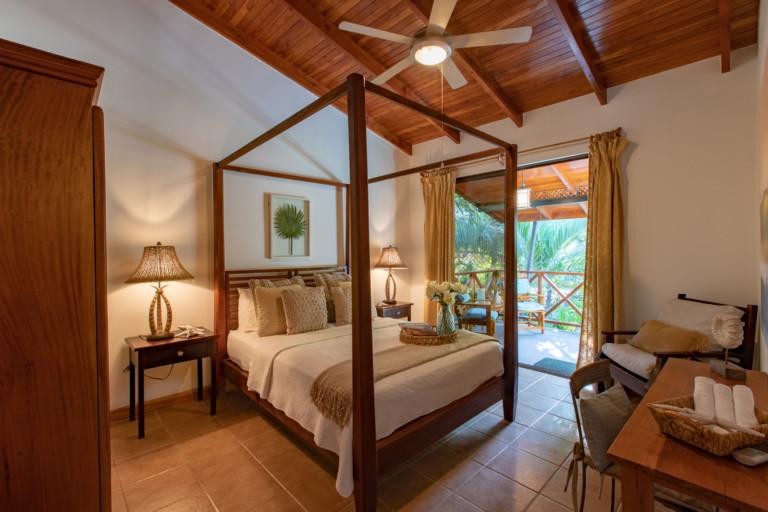 Beach House Nosara, Bedroom