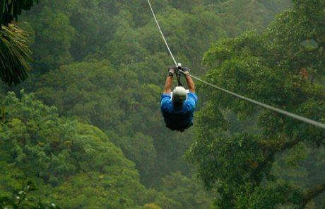 Costa Rica Zip Lines